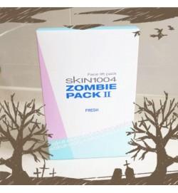 Skin1004 Zombie Pack II 殭屍面膜 II