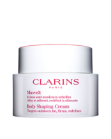 CLARINS BODY SHAPING CREAM 纖柔美體霜