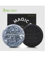APRIL SKIN Magic Stone魔法石潔顏洗面皂