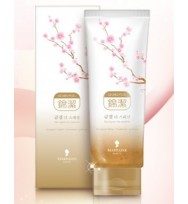 MARRAINE Geumgyeol The Special Shampoo 【錦潔】潤滑營養三合一洗髮水(240ml)