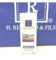 法國 H.REYNAUD & FILS Slim Body Massage Oil 香薰消脂減肥按摩油 100ml  收緊贅肉 提升曲線