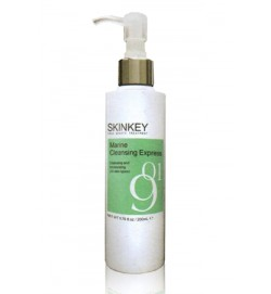 SKINKEY Marine Cleansing Express 海藍淨肌卸妝凝液