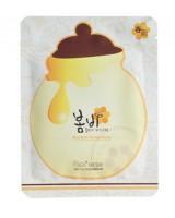 Papa recipe Bombee Honey Mask 春雨蜂蜜面膜 10片/盒