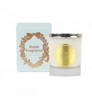 Rudia Fragrance Soy Candle Daisy - 手工製香薫蠟燭- 雛菊
