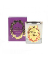 Rudia Fragrance Soy Candle Lilac - 手工製香薫蠟燭- 丁香