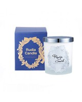 Rudia Fragrance Soy Candle Pear Grace- 手工製香薫蠟燭 - 梨&百合