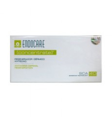 Endocare Ampoules SCA40 1 ml x 7 細胞修復精華 1 ml x 7