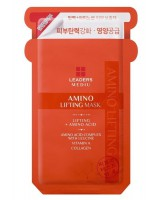 LEADERS Mediu  Amino Lifting Mask 氨基酸提拉面膜(1片$12 / 1盒$98)