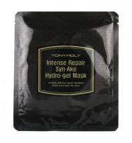 TONYMOLY Intense Repair Syn-Ake Hydro-gel Mask 蛇毒抗皺修復啫喱面膜