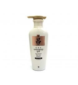 Ryoe 新裝白呂頂級人參抗老化洗髮水RY SUPER REVITAL TOTAL CARE SHAMPOO (OILY) (WHITE)