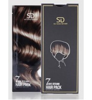 SD Hair 7 Days Steam Hair Pack 蒸汽護髮膜 30g