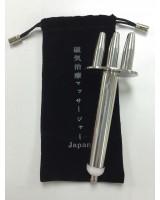 日本雙頭-3叉經絡通淋巴磁叉棒