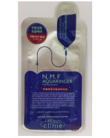 L&P Clinic N.M.F Aquaringer Ampoule Mask 高效保濕因子面膜