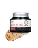 Olive Young Rose Hydrating Mask 皇牌玫瑰保濕面膜 100ml