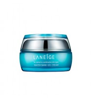 LANEIGE Water Bank Gel Cream 水庫凝肌舒緩啫喱