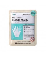 LEADERS Insolution Dr Therapy Hand Mask 高效保濕手膜