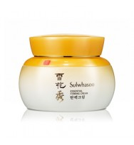 Sulwhasoo Essential Firming Cream 彈力緊然面霜