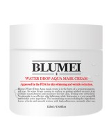 BLUMEI Water Drop Aqua Mask Cream 水滴保濕睡眠面膜霜