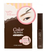 ETUDE HOUSE Color My Brow 眉飛色舞染眉膏